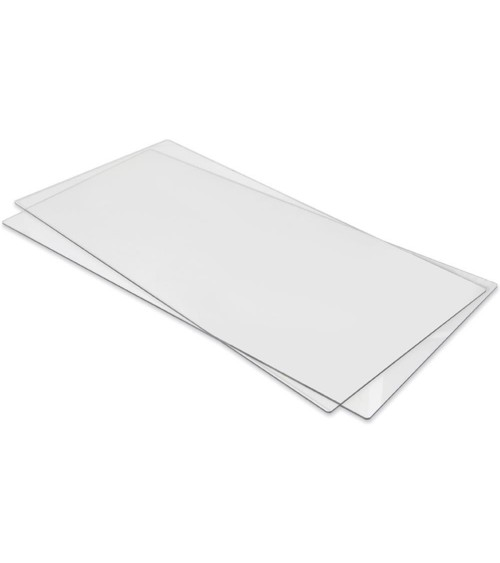Sizzix - Big Shot - 2 Extended Cutting Pads