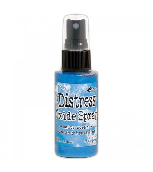Ranger - Tim Holtz Distress OXIDE Spray - Salty Ocean