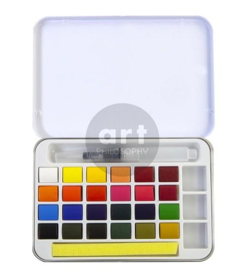 Prima - Art Philosophy Watercolor Set - Confetti