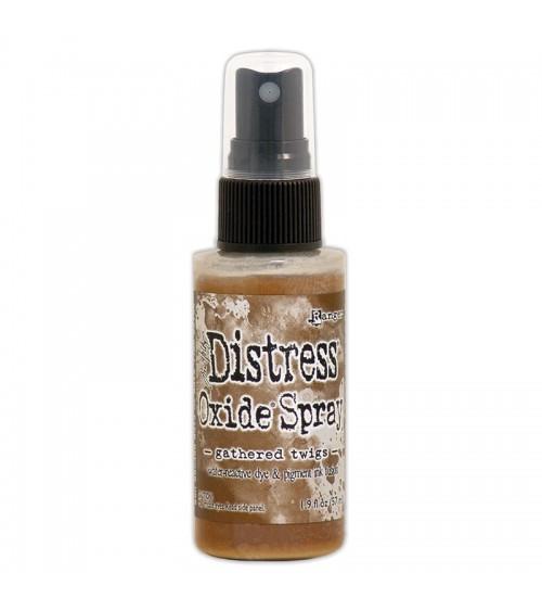 Ranger - Tim Holtz Distress OXIDE Spray - Gathered Twigs