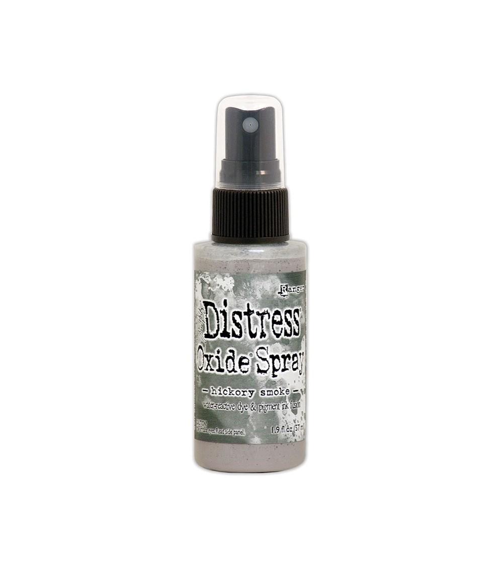Ranger - Tim Holtz Distress OXIDE Spray - Hickory Smoke