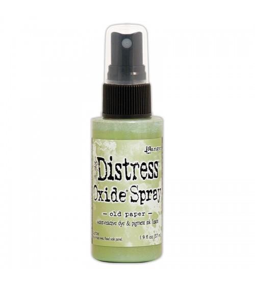 Ranger - Tim Holtz Distress OXIDE Spray - Old Paper