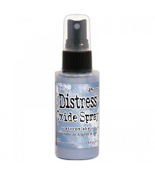 Ranger - Tim Holtz Distress OXIDE Spray - Stormy Sky