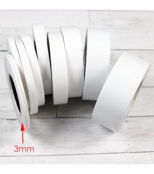 dp-Supertape - doppelseitiges Klebeband 50m - Breite: 3mm