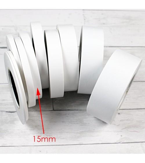 dp-Supertape - doppelseitiges Klebeband 50m - Breite: 15mm