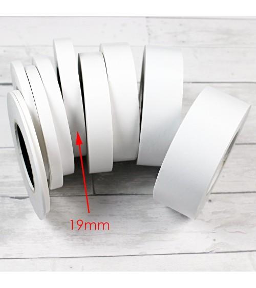 dp-Supertape - doppelseitiges Klebeband 50m - Breite: 19mm