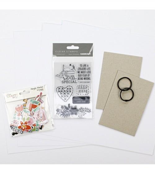 Mini Kit / Add-On - Februar 2020