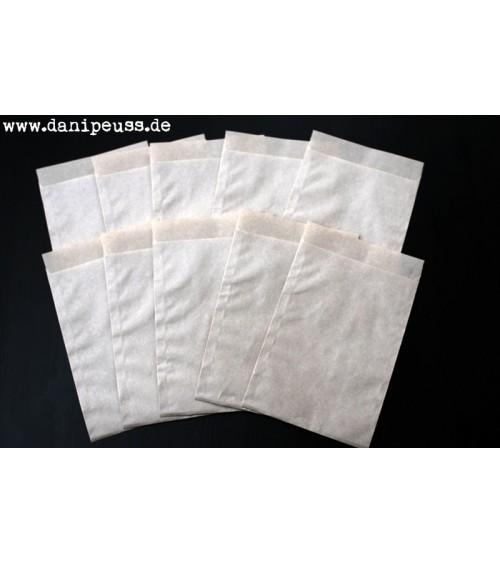 10 Papiertüten