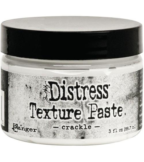 Ranger - Tim Holtz Distress Texture Paste - Crackle