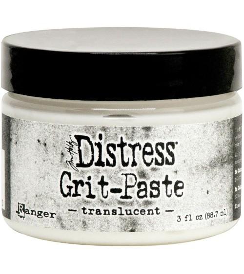 Ranger - Tim Holtz Distress Grit Paste - Translucent