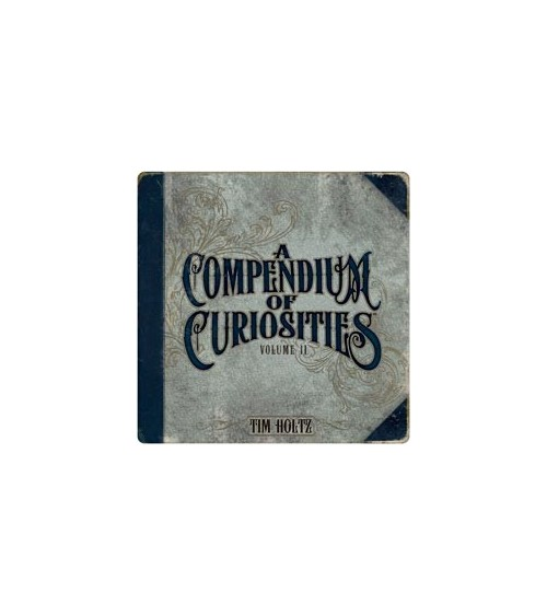 Tim Holtz - Compendium of Curiosities - Vol. 2