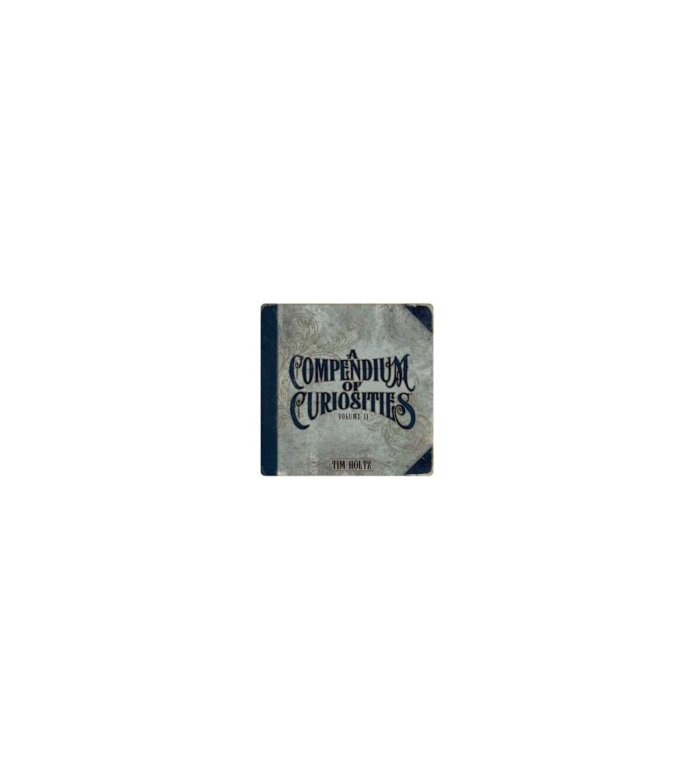 Tim Holtz - Compendium of Curiosities - Vol. 2