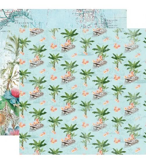 Simple Stories - Simple Vintage Coastal -  Tropical Life