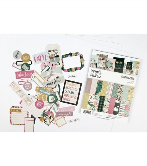 Mini Kit / Add-On - Juni 2020