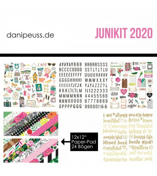 Junikit 2020