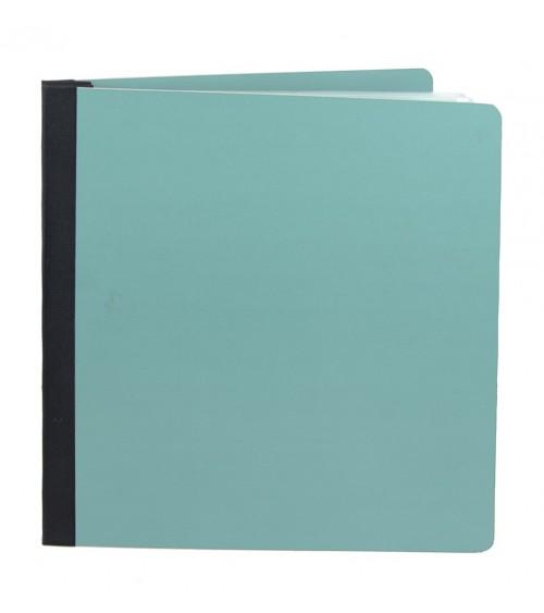 """Simple Stories - SNAP - 6x8"""" Flipbook Album - Teal"""