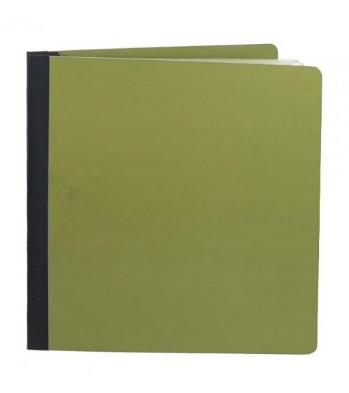 "Simple Stories - SNAP - 6x8"" Flipbook Album - Green"