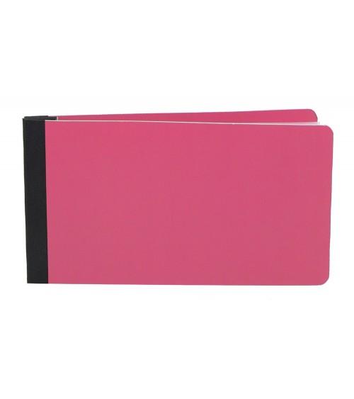 "Simple Stories - SNAP - 4x6"" Flipbook Album - Pink"