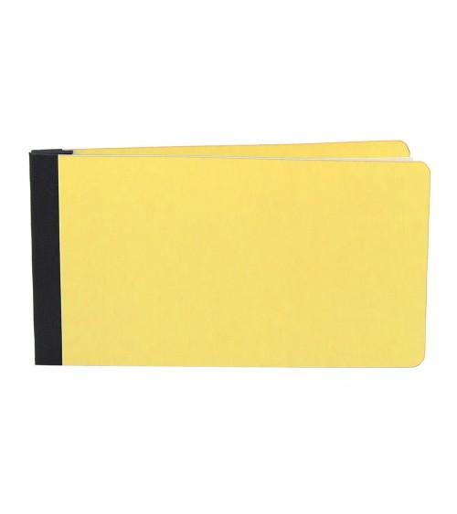 "Simple Stories - SNAP - 4x6"" Flipbook Album - Yellow"