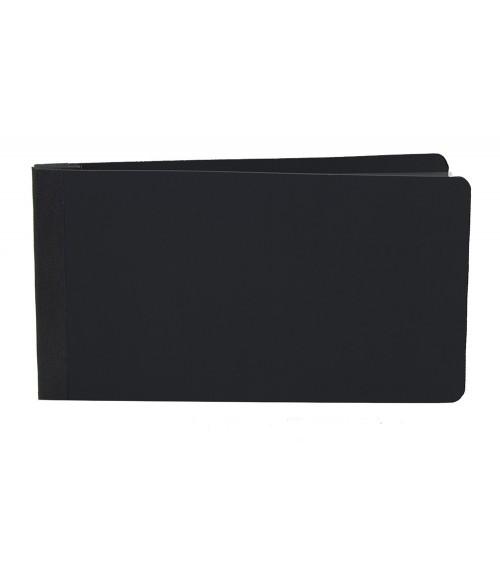 "Simple Stories - SNAP - 4x6"" Flipbook Album - Black"