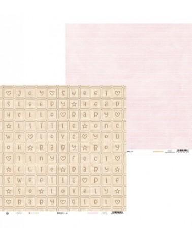 P13 - Baby Joy -  Paper  1