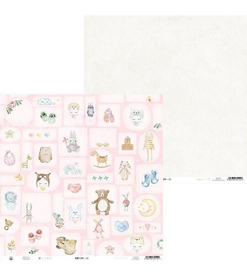 P13 - Baby Joy -  Paper  3