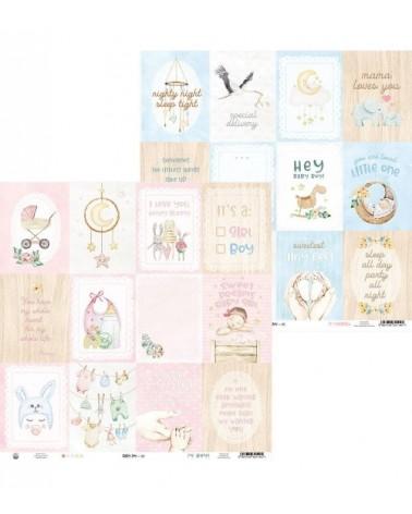 P13 - Baby Joy -  Paper  5