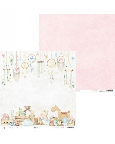 P13 - Baby Joy -  Paper  6