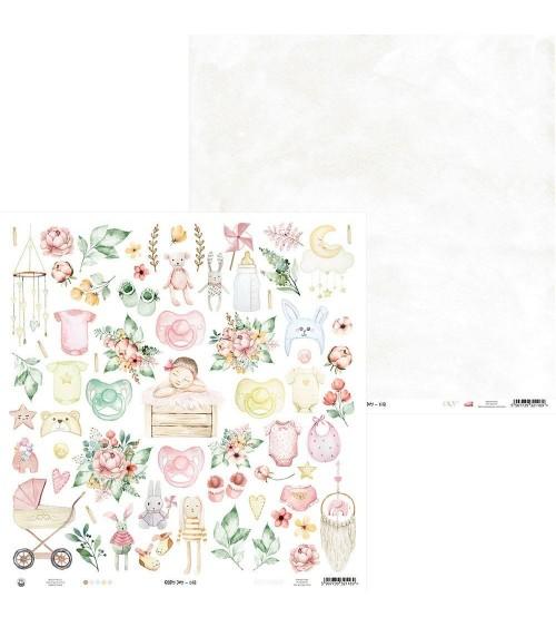 P13 - Baby Joy -  Paper  7a