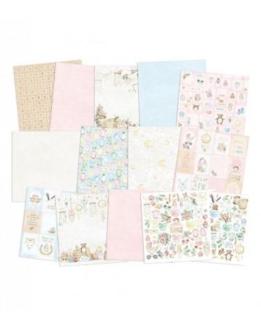 """P13 - Baby Joy - 6x6"""" Paper Pad"""