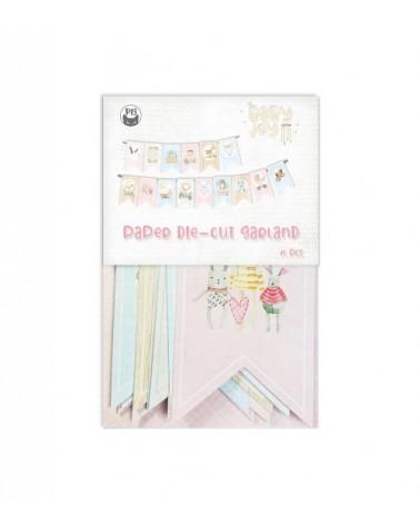 P13 - Baby Joy - Die Cut Banner