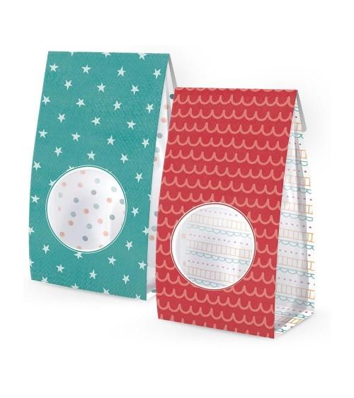 P13 - Happy Birthday - Candy Box Set