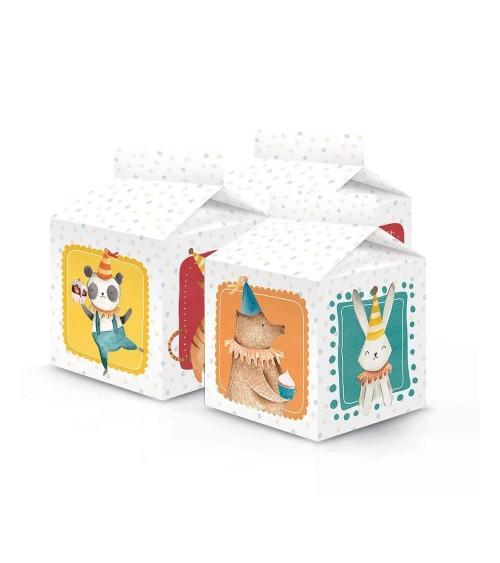 P13 - Happy Birthday - Party Box Set