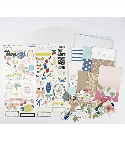 Mini Kit / Add-On - Juli 2020