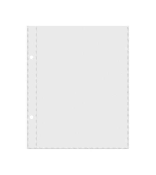 """Simple Stories - SNAP Pocket Pages - 6x8"""" Refills"""