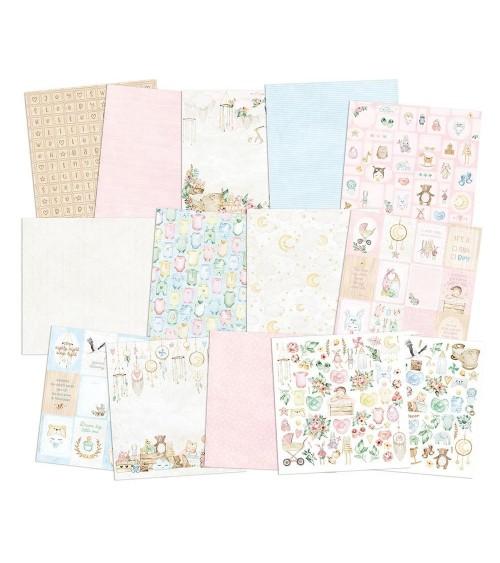 """P13 - Baby Joy - 12x12"""" Paper Pad"""