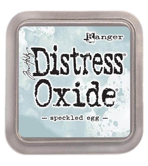 Ranger - Tim Holtz Distress OXIDE Ink Pad - Speckled Egg