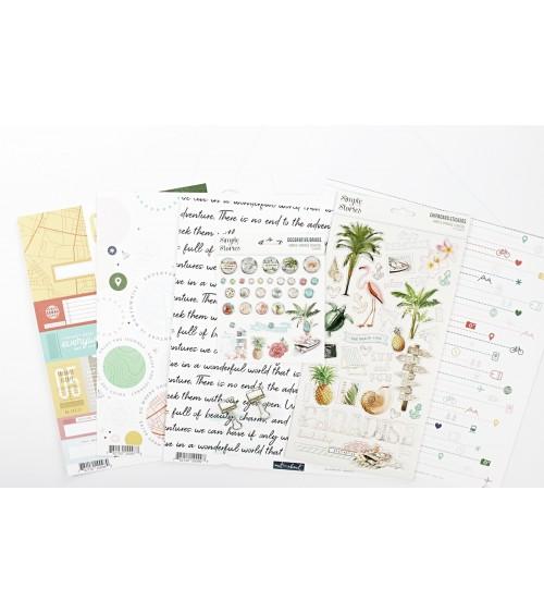 Mini Kit / Add-On - August 2020