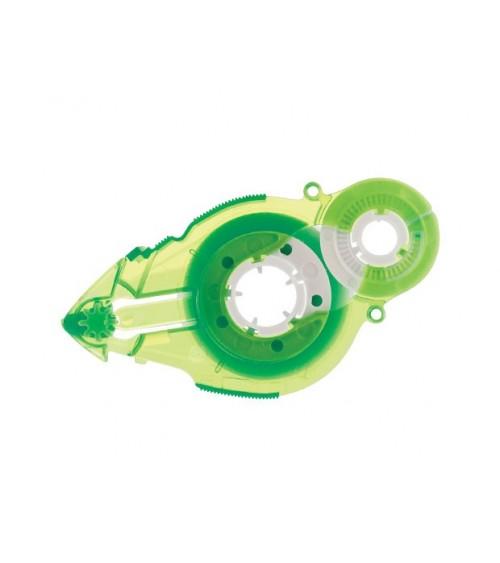 PLUS - Glue Tape Kleberoller Vellum REFILL TG-611BC-VE (grün)