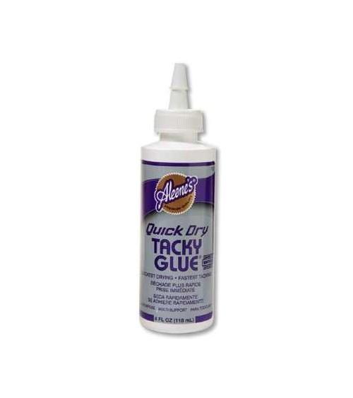 Aleene's - Tacky Glue Quick Dry Klebstoff 236ml