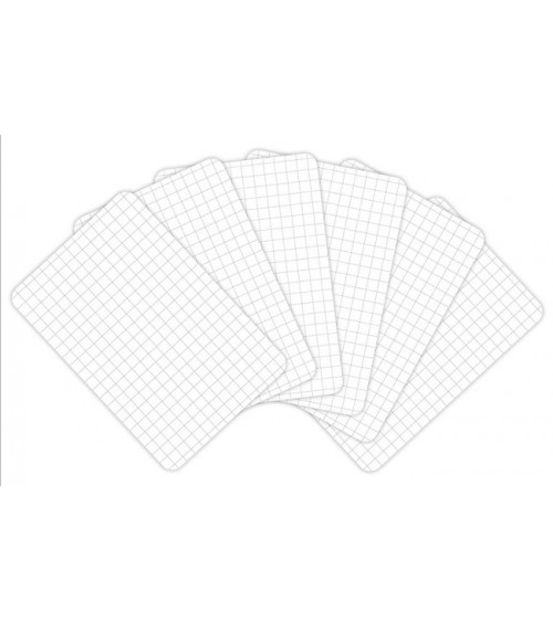 Project Life - 4x6 Grid Cards - 100er Box