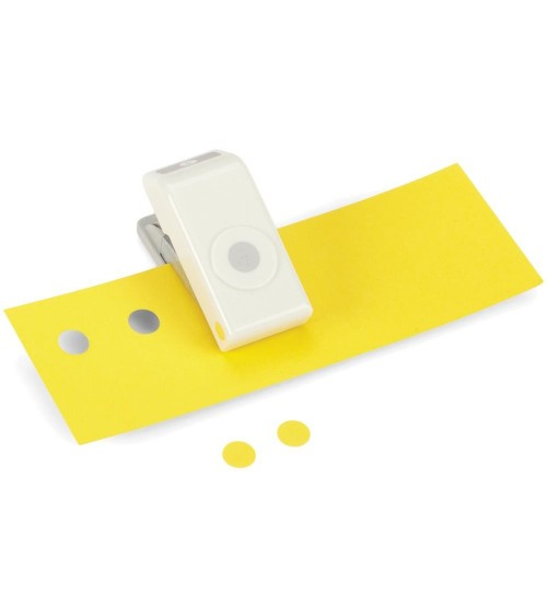 "EK Success Nesting Paper Punch Circle 3/8""/ 9"