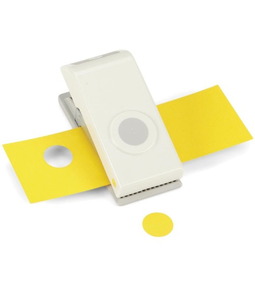 EK Success Nesting Paper Punch Circle 0