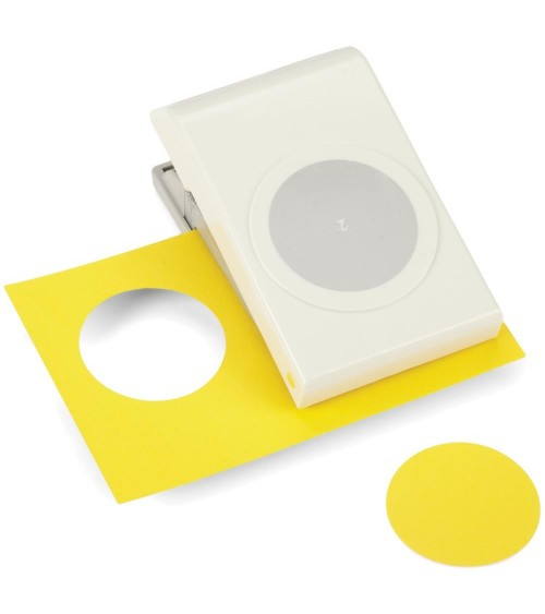 "EK Success Nesting Paper Punch Circle 2""/ 51mm"