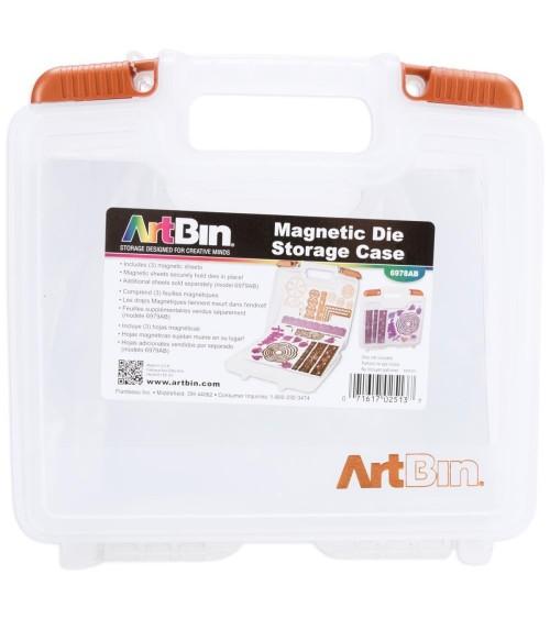 ArtBin - Magnetic Die Case (6978AB)