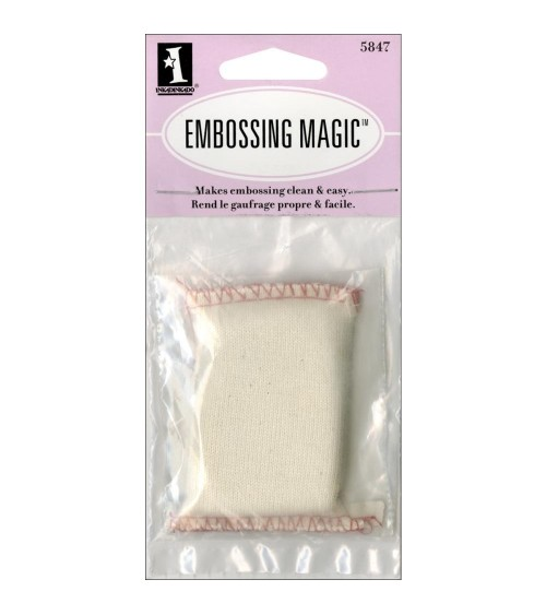 Inkadinkado - Embossing Magic - Embossing Powder Prep (5847)