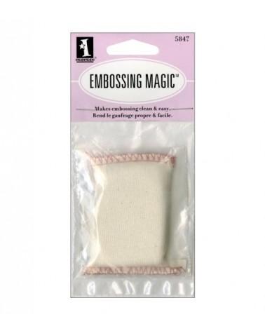 Inkadinkado - Embossing Magic - Embossing Powder Prep (5847)