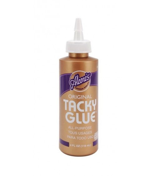 Aleene's - Tacky Glue - Original Klebstoff 118ml