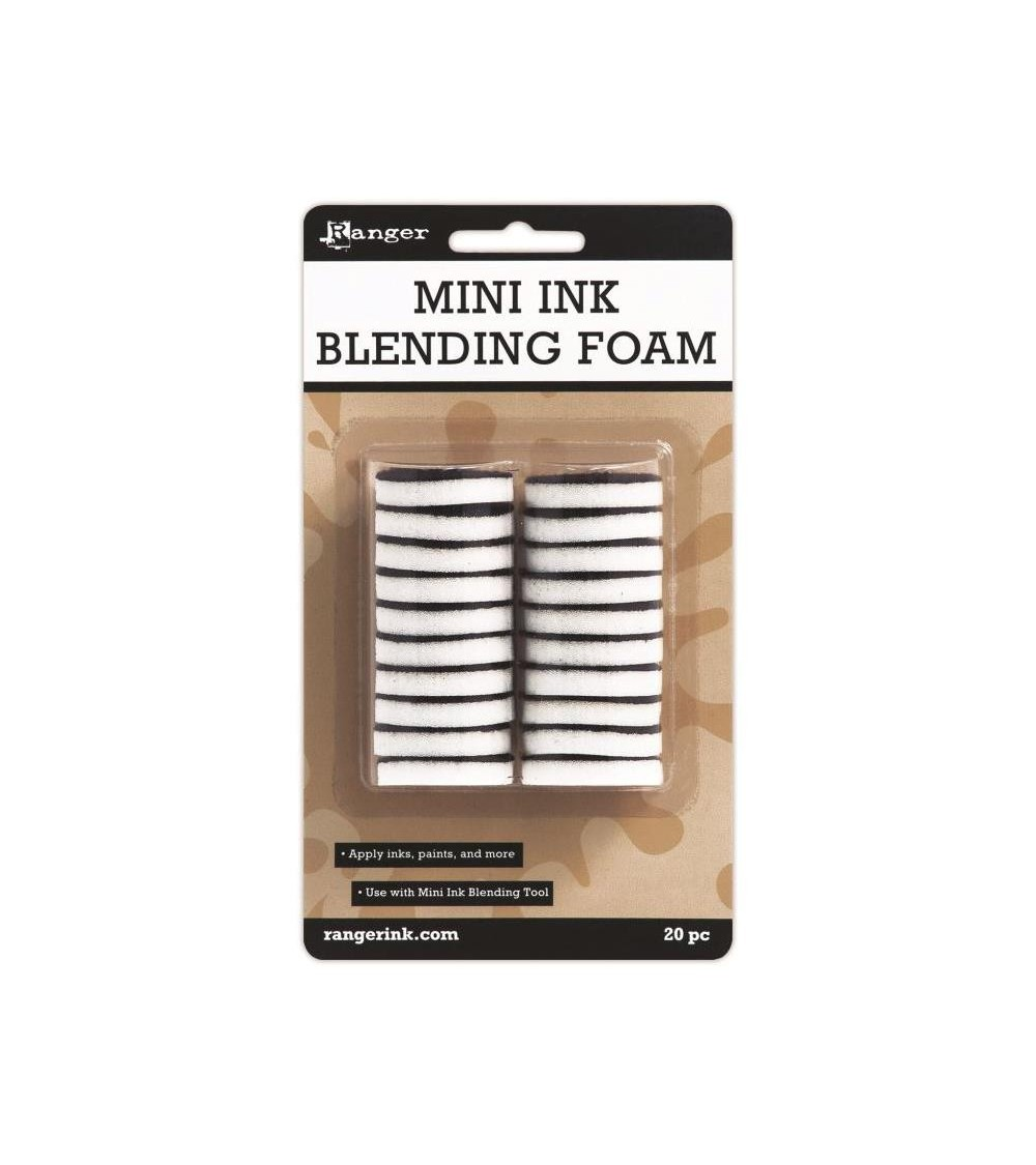 Ranger - MINI Ink Blending FOAM (rund)