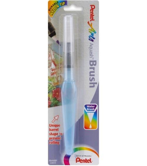 Pentel Arts - Aquash Brush - MEDIUM Fine Point Tip (22653)